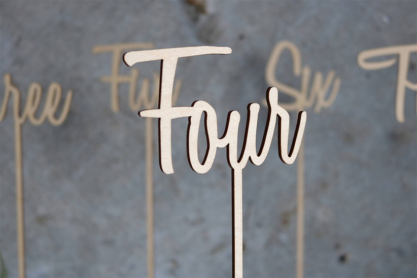 table-numbers-under-10