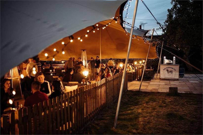 The Durham Ox pub