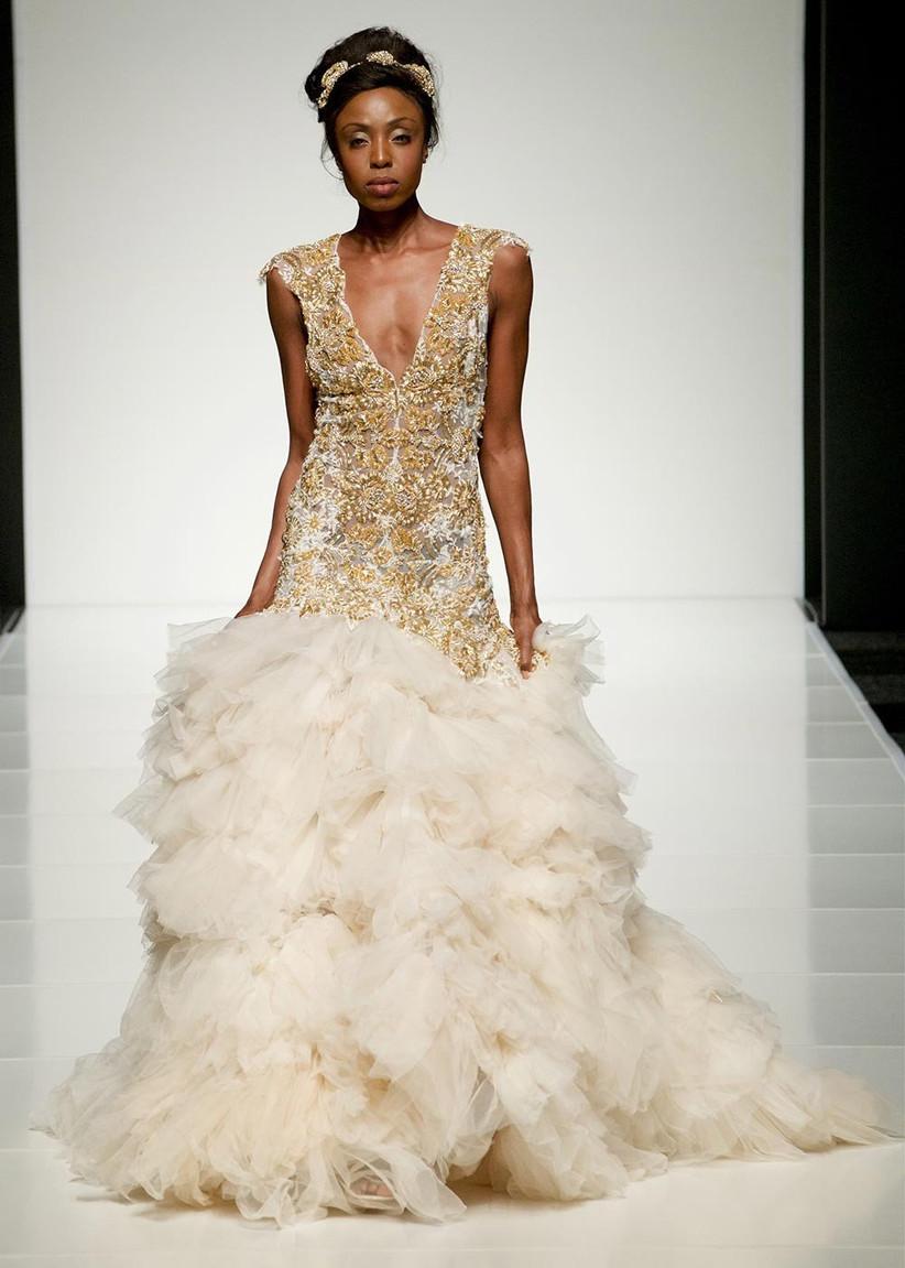 gold-beaded-dress