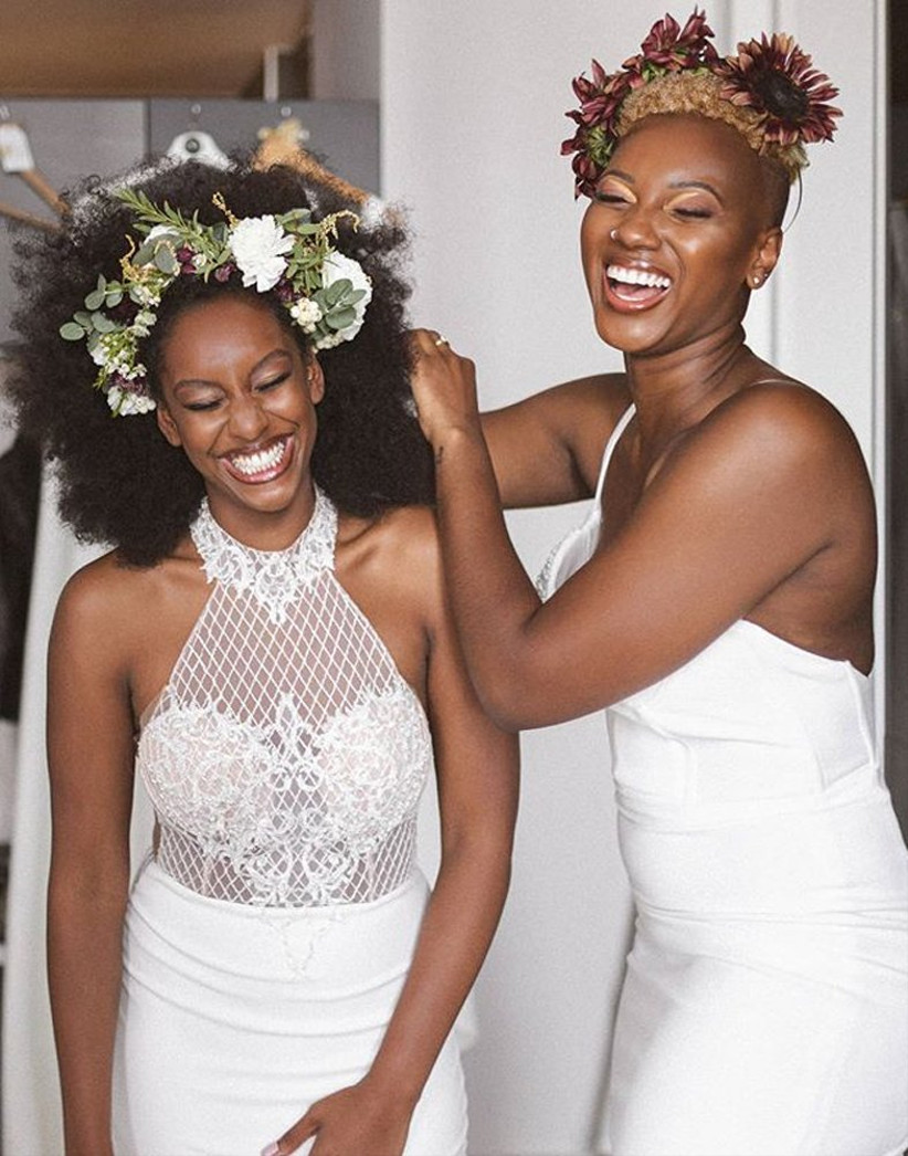 The Curly Bride Co