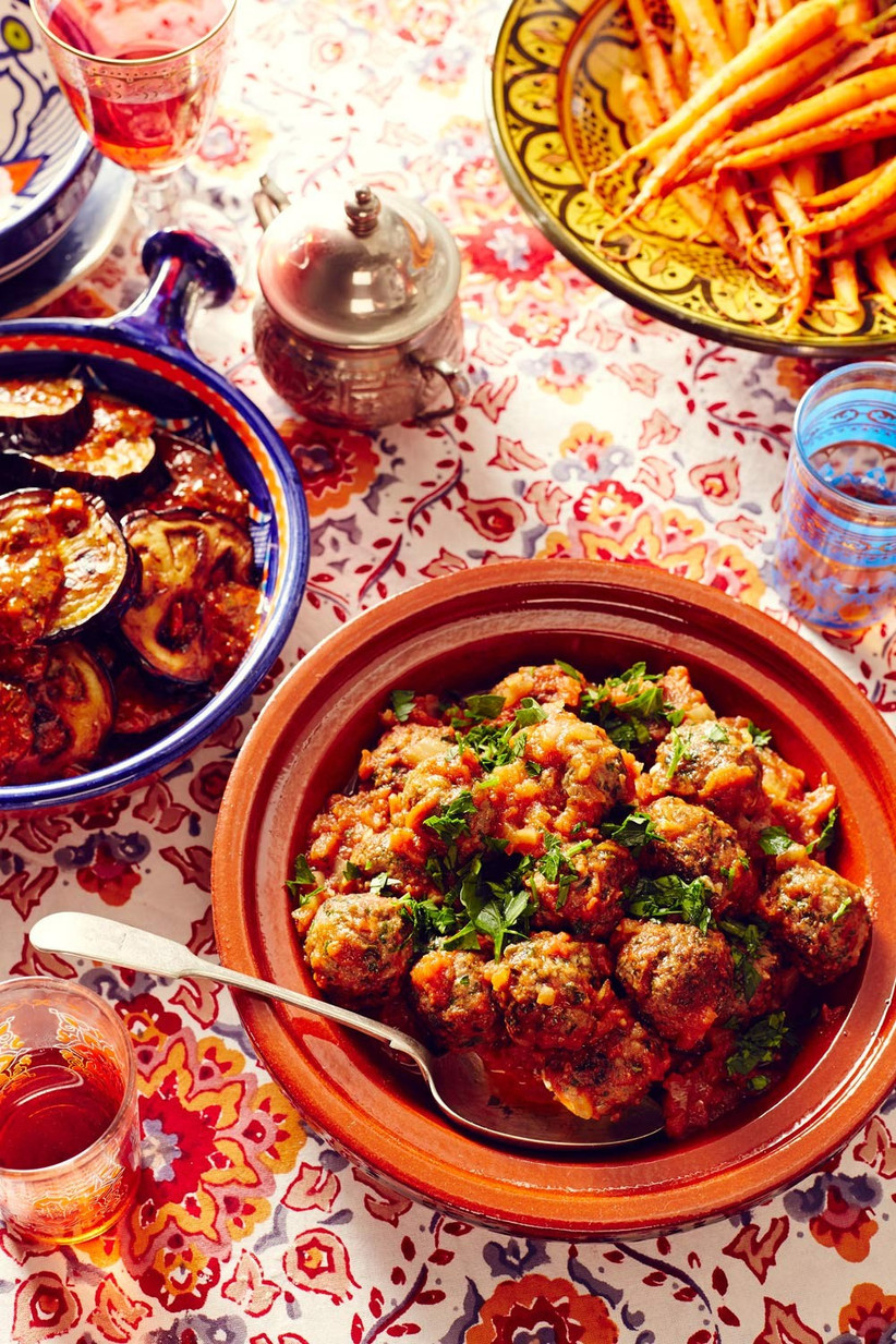 moroccan-food