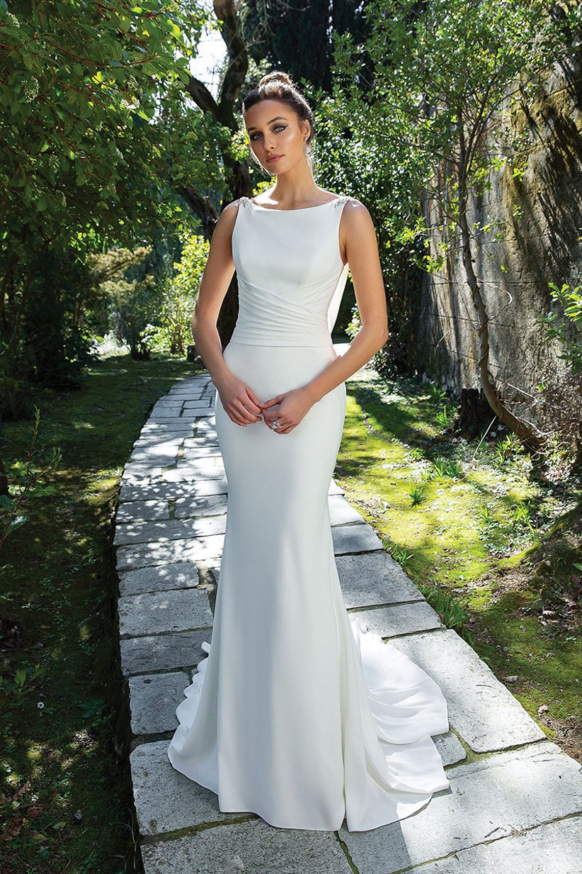 The 36 Best Wedding Dress Shops In The Uk 2020,Mother Of The Groom Beach Wedding Dress