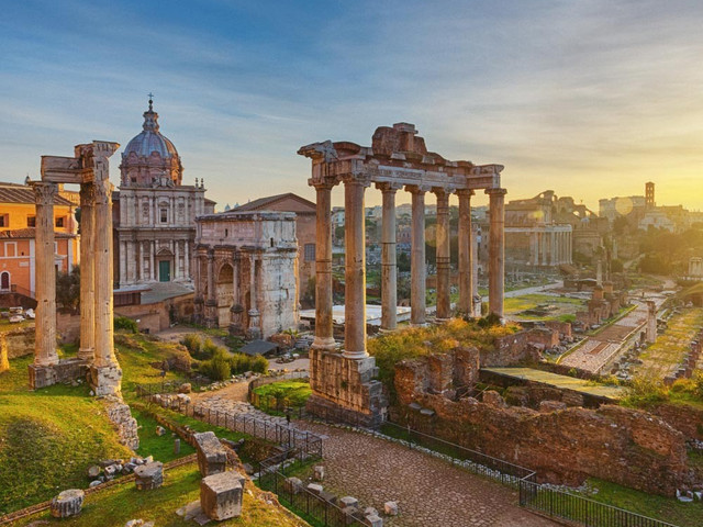 The Ultimate Guide to Getting Married in Rome