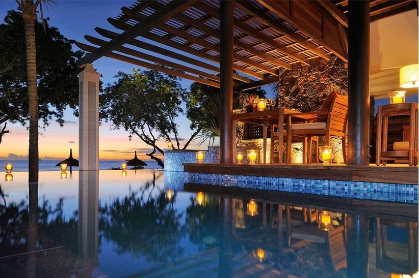 Most Popular Minimoon Destinations Mauritius Angsana