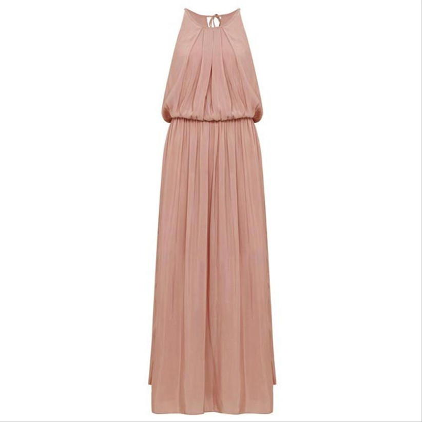 marks-and-spencer-pale-pink-dress
