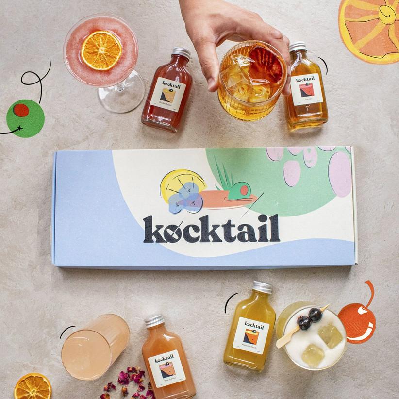 Kocktail