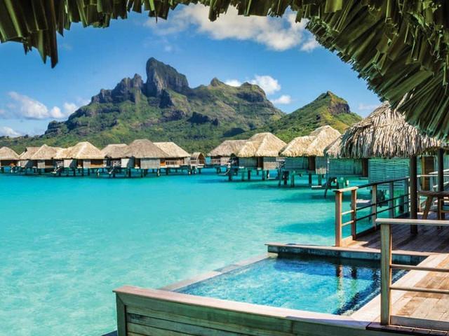 Bora Bora Honeymoon: Your Complete Guide