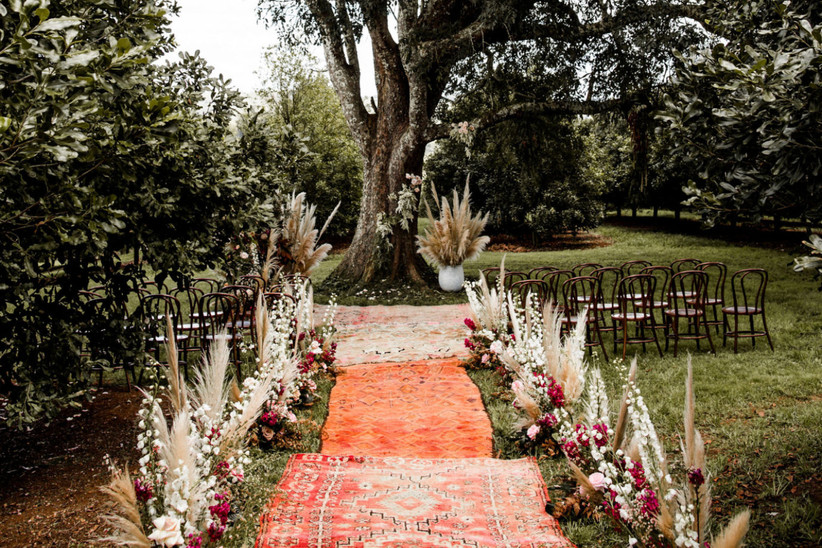 63 Outdoor Wedding Ideas You'll Fall in Love With