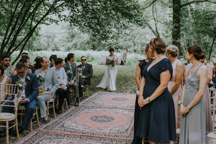 Kirsten and Chris Wedding