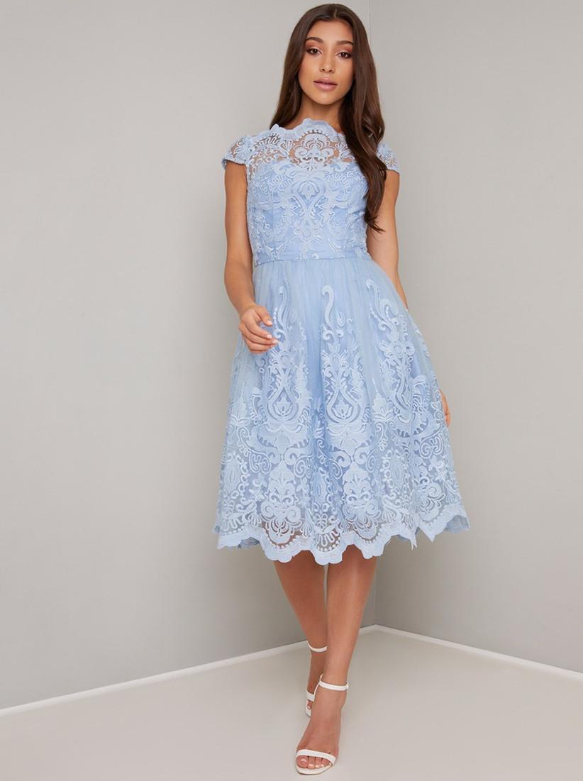 Chi Chi Rhiannon Dress