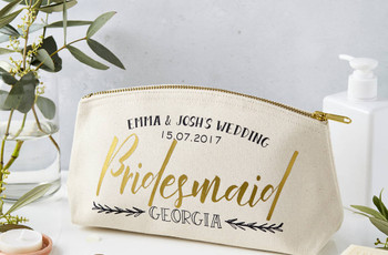 Bridesmaid Gifts: 30 Ideas to Suit Every Budget