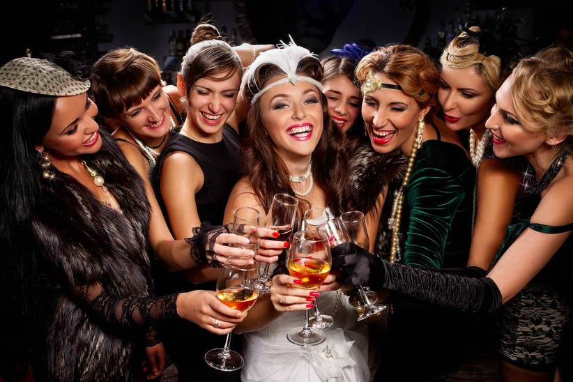 vintage-hen-party-ideas-that-the-bride-will-love-2