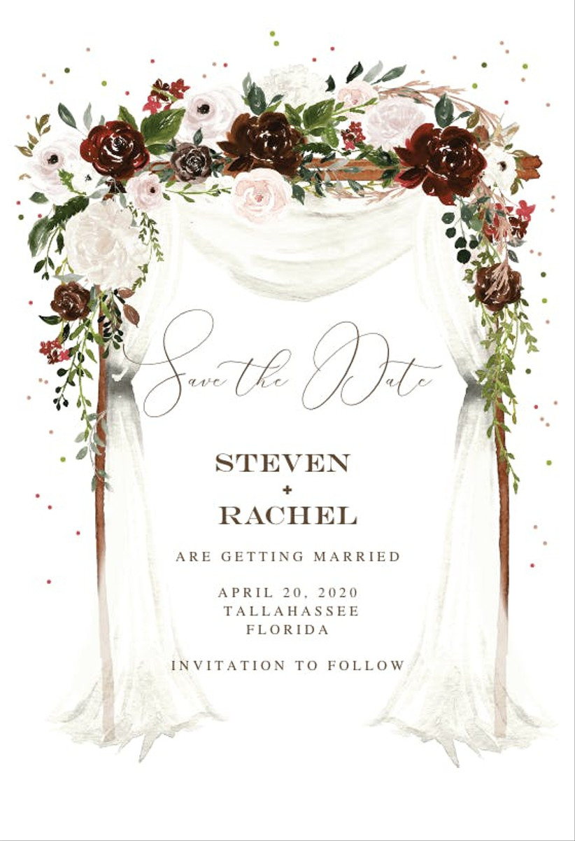 Save The Date Cards Email Save The Dates Template Printable Save The Dates Online Templates Printable Save The Date Wedding Invitations
