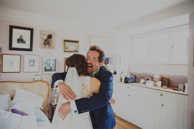 rob dodsworth father bride