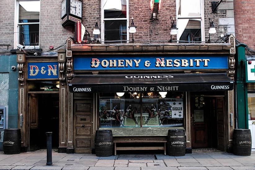 Doheny-and-Nesbitt-Pub