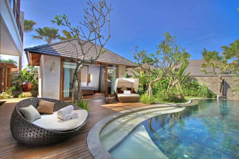 Akasha Luxury Villas Most Popular Honeymoon Destinations