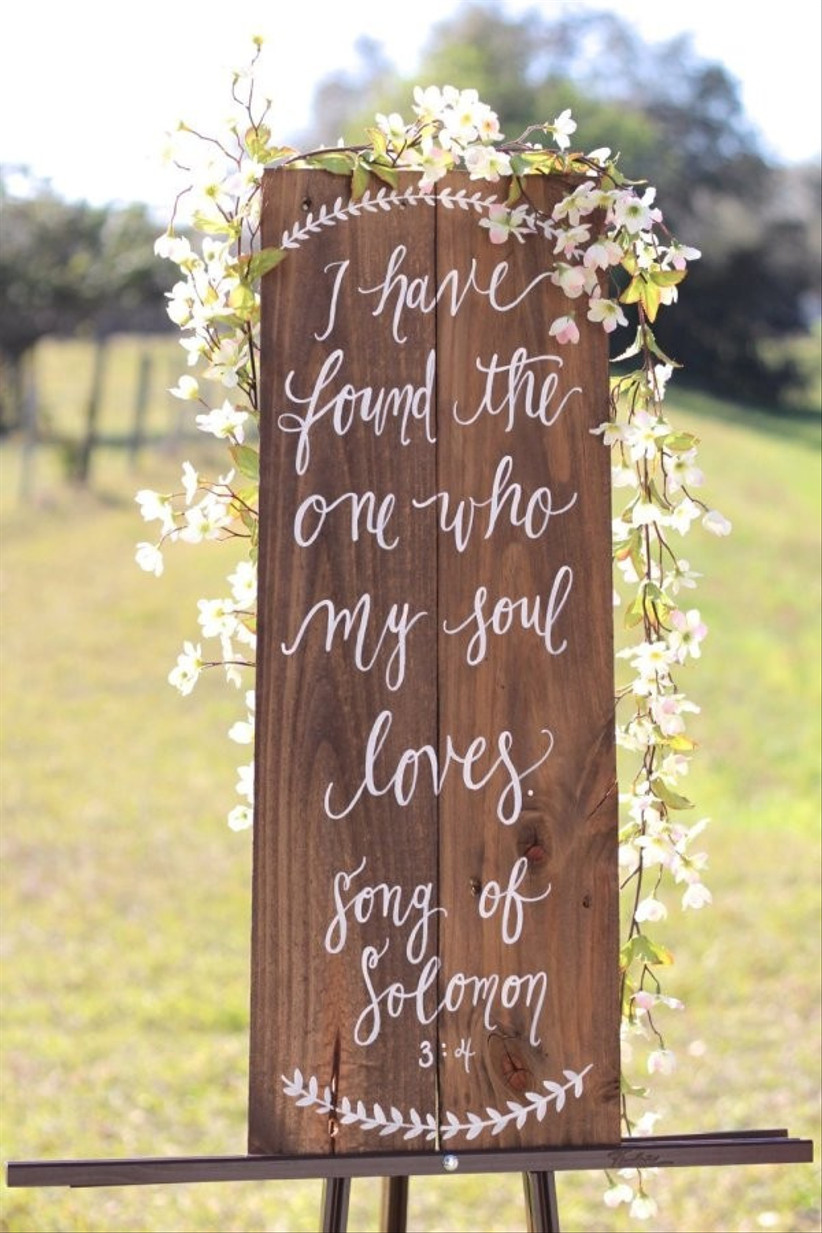 song of solomon sign