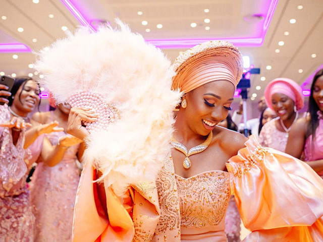 What to Expect at a Nigerian Wedding: Nigerian Wedding Traditions Explained