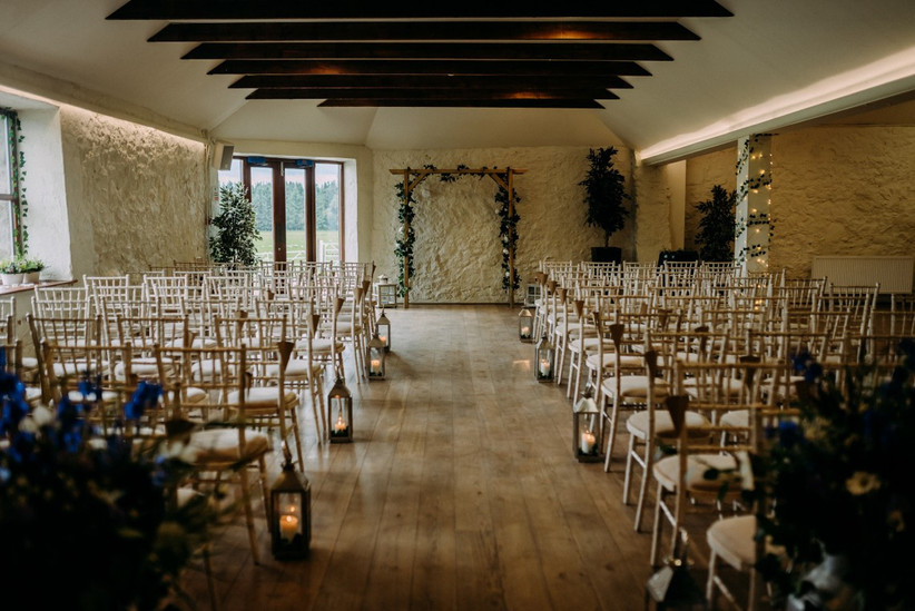 Budget Wedding Venues Scotland