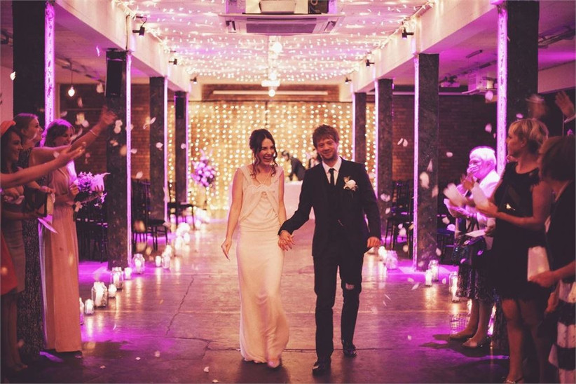 Wedding Venues with Large Capacity 5