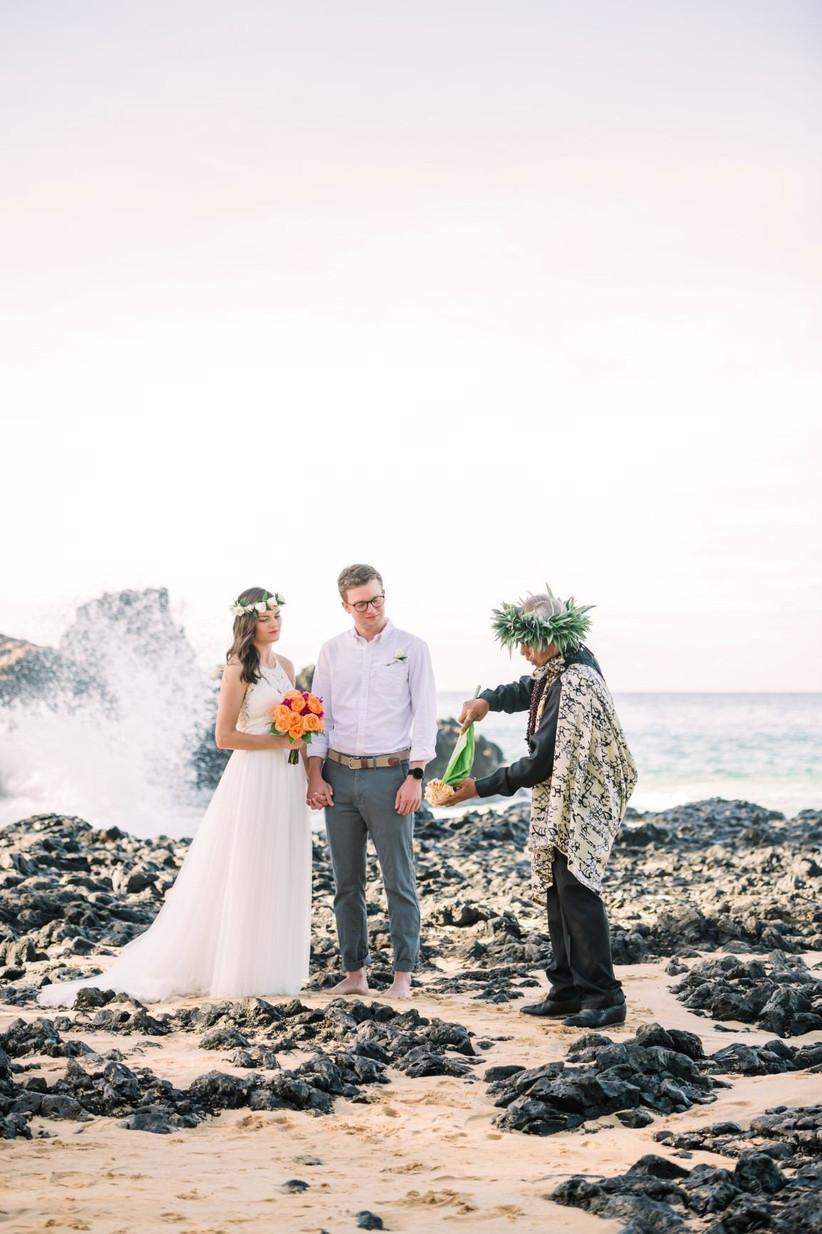 Pinterest - Hawaii elopement