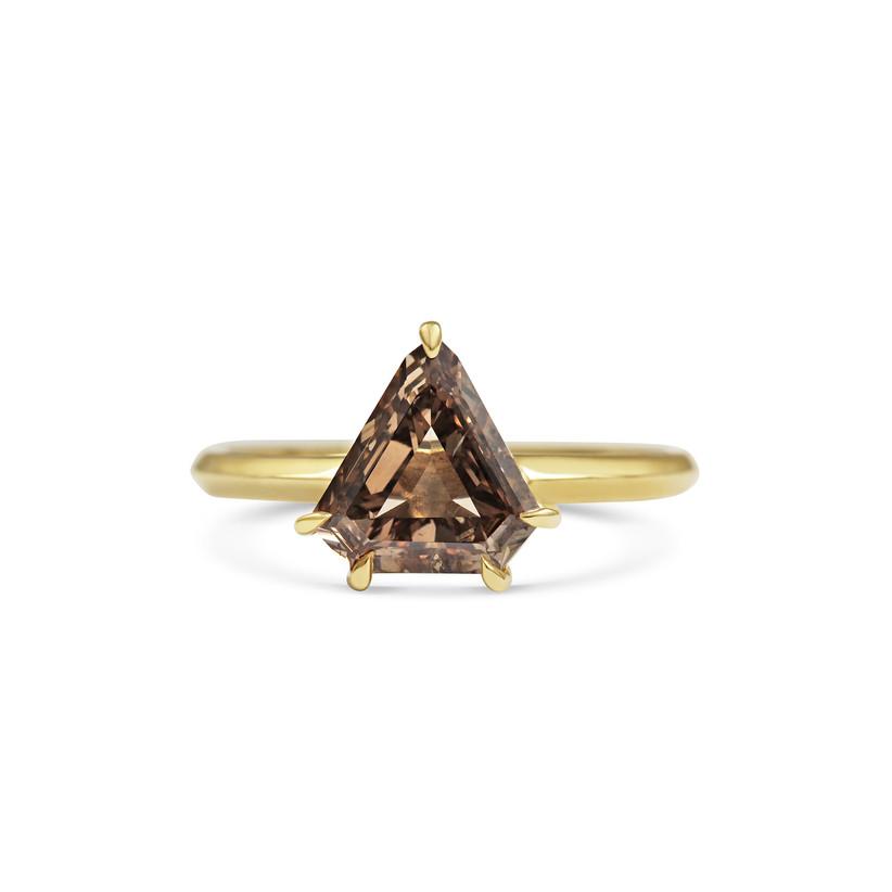 Unique engagement rings 23