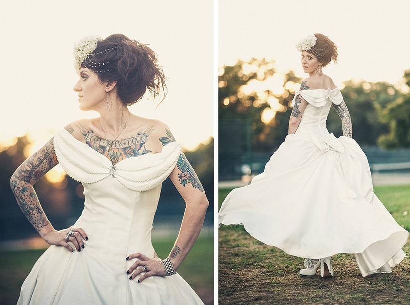 fashionable-tattooed-bride-2