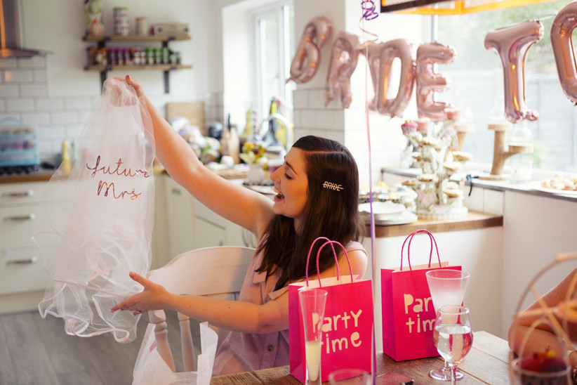 Eco-Friendly Hen Party Ideas