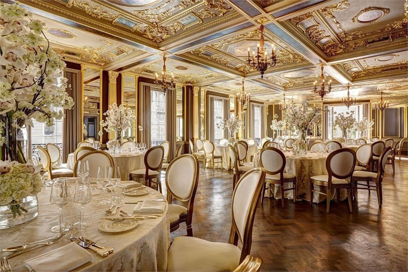 cafe royal reception room