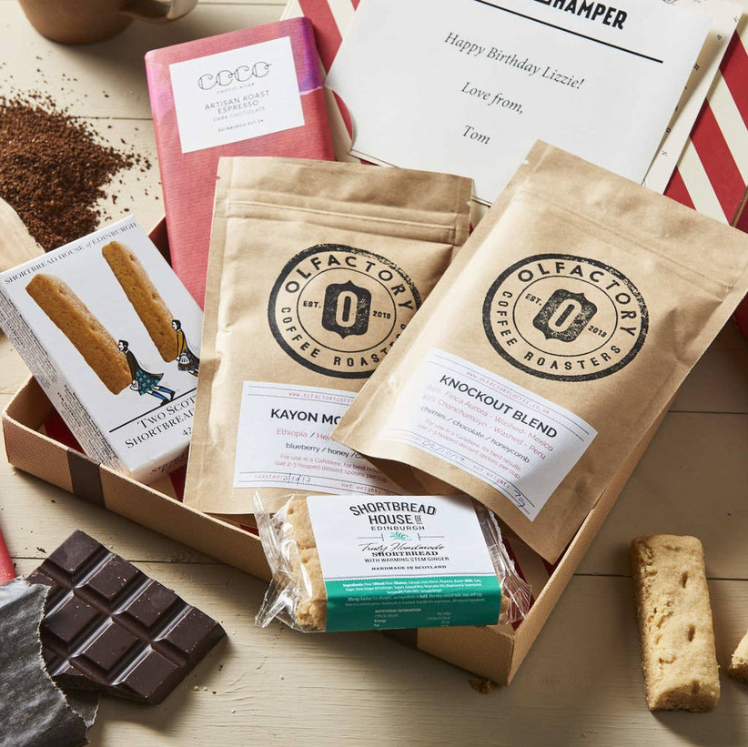 Coffee Lovers Three-Month Subscription