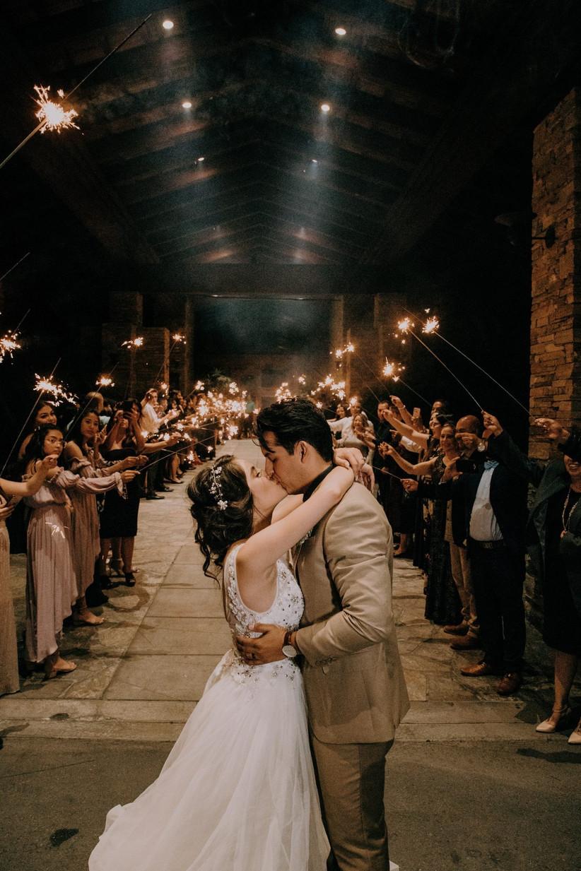 Small, Medium and Large Weddings