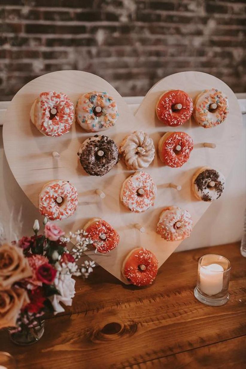 Doughnut Walls