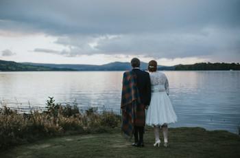 The 10 Best Wedding Venues in & Around Loch Lomond