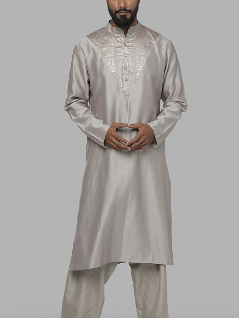 Indian wedding guest outfit 27