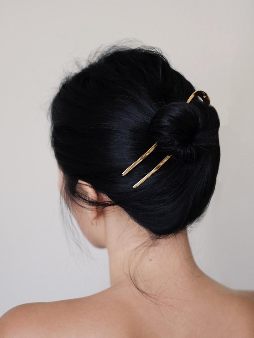 Bridesmaids hairstyles 32