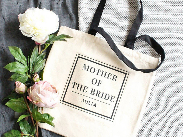 bride makeup bag not on the high street