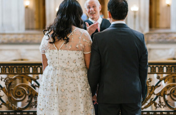 Everything You Need to Know About Arranging a Civil Ceremony