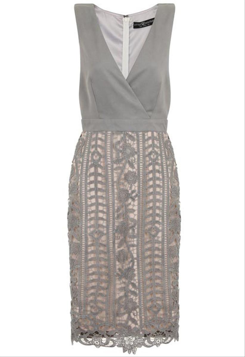 grey-crochet-dress