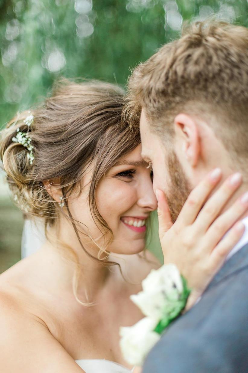 tender-moment-between-bride-and-groom-2