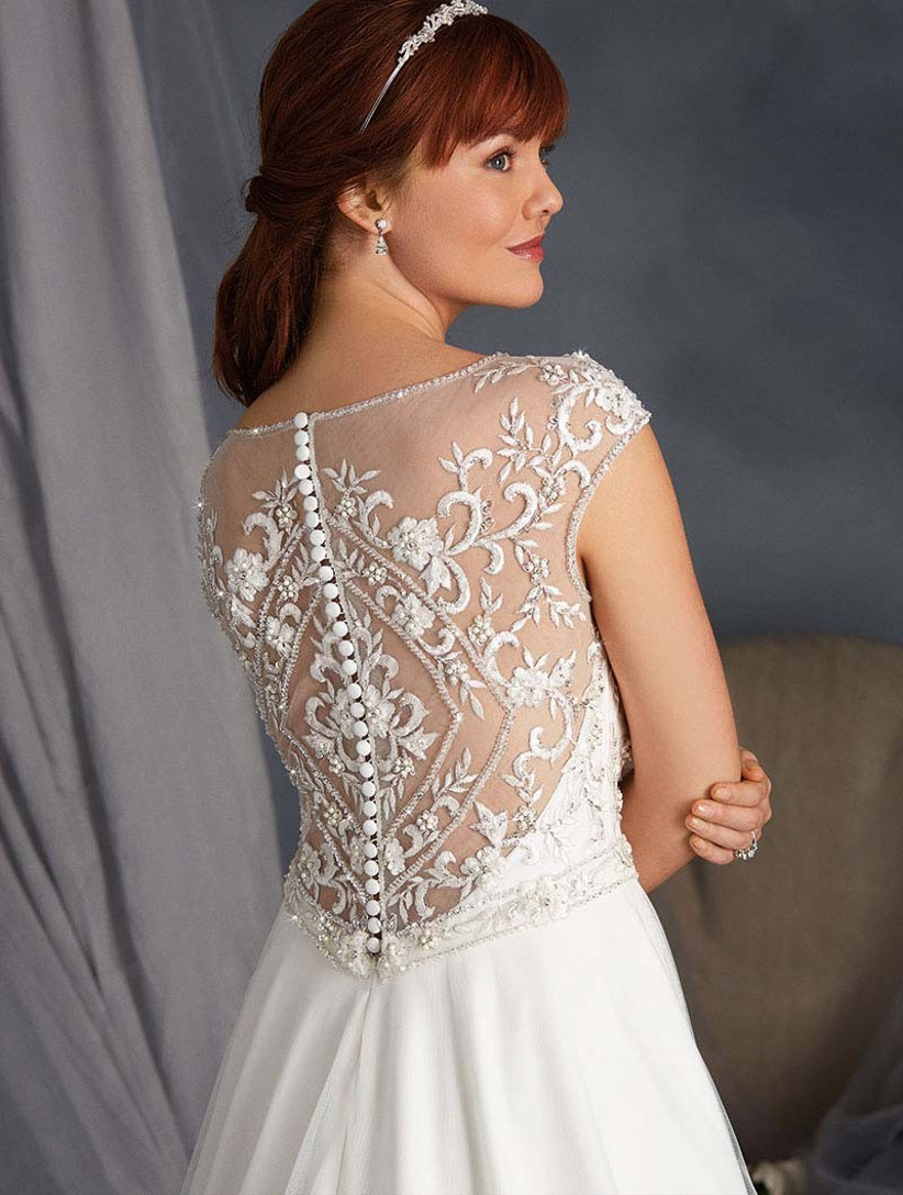 embellished-illusion-back-wedding-dress