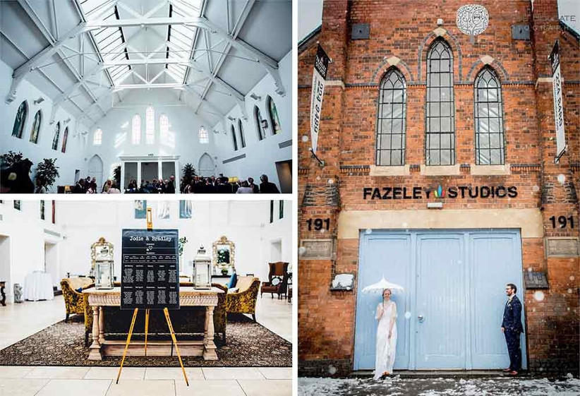 fazeley-studios-wedding-venue