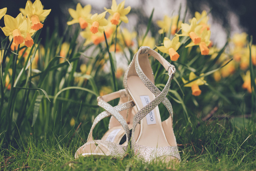 Kerry and James - Swynford Manor Real Wedding