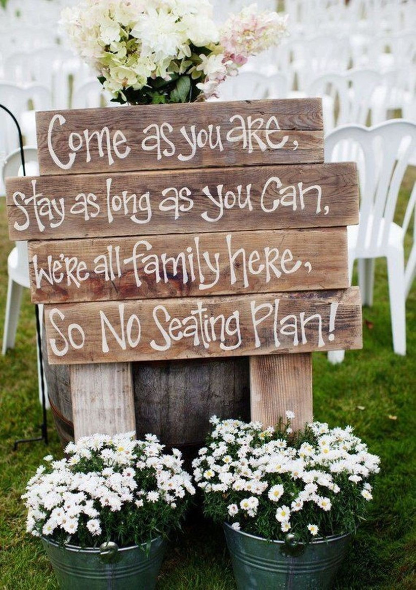 How to Have a Wedding at Home