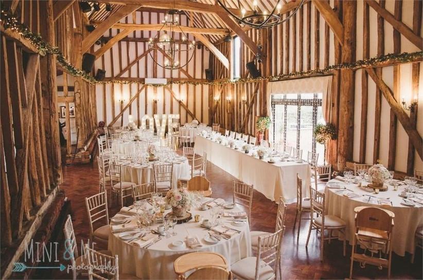 Best Wedding Venues in Essex