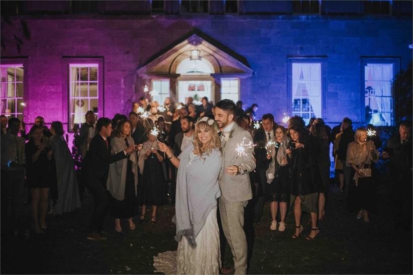 Winter Wedding Venues