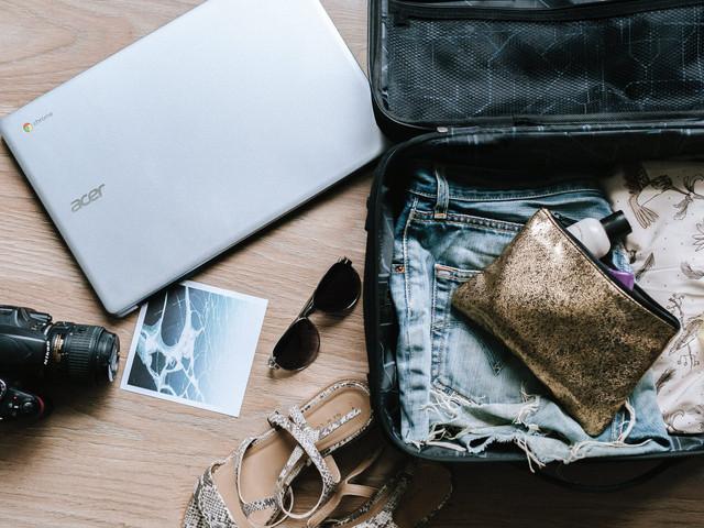 21 Game-Changing Honeymoon Packing Hacks