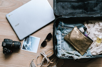 21 Game-Changing Honeymoon Packing Hacks