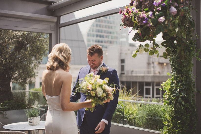 Hotel Wedding Venues in London