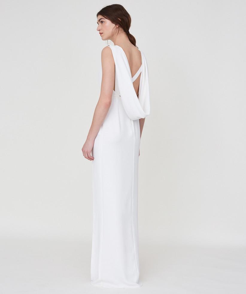 Outline London Evelyn Dress
