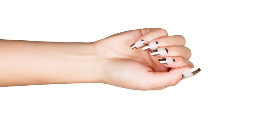 rose-gold-nail-wraps